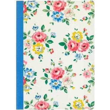 Latimer Rose A5 Notebook