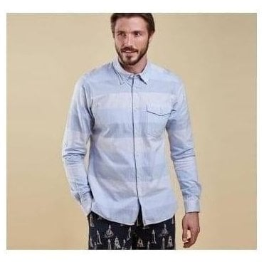 Mens Sailor Shirt MSH3645BL36
