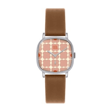 Womens Iris Watch