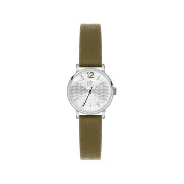 Womens Frankie Watch with Thick Strap