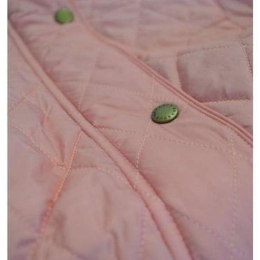 Barbour Flyweight Cavalry Quilt Womens Jacket LQU0228