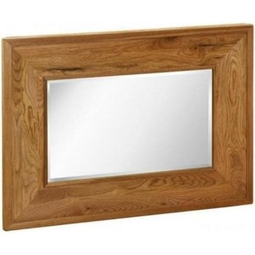 Pembroke Rectangular Mirror