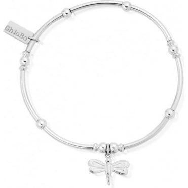 Mini Noodle Ball Dragonfly Bracelet SBMNB402