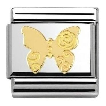 Butterfly Composable Charm