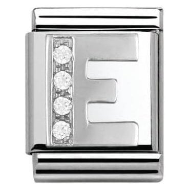 Big Stainless Steel - E