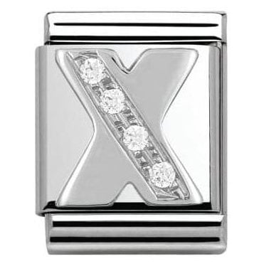 Stainless Steel - X