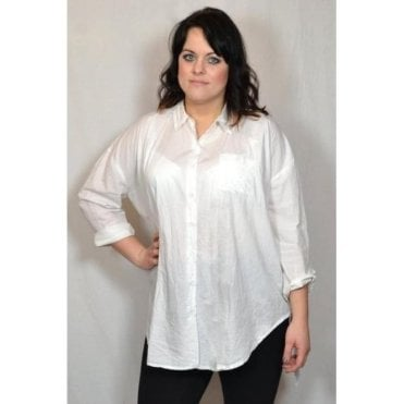 Irma Oversized Blouse
