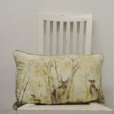 Enchanted Forest 2 Cushion 40 x 60cm