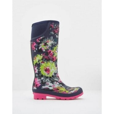 Neola Neoprene Back Welly