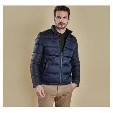 Leven Quilted Jacket MQU0788NY91