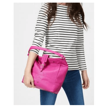 Belsize Bright Tote Bag