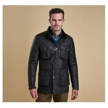 Men's Corbridge Waxed Jacket