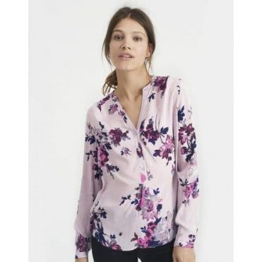Rosamund Pop Over Blouse