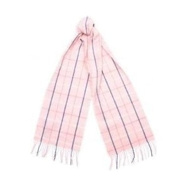 Country Tattersall Scarf LSC0134