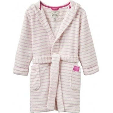 Junior Teddy Character Dressing Gown