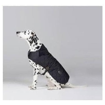 Quilted Dog Coat UAC0006