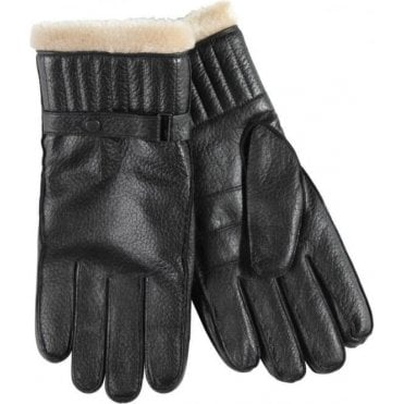 Men's Leather Utility Glove
