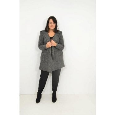 Loreta Fitted Cardigan