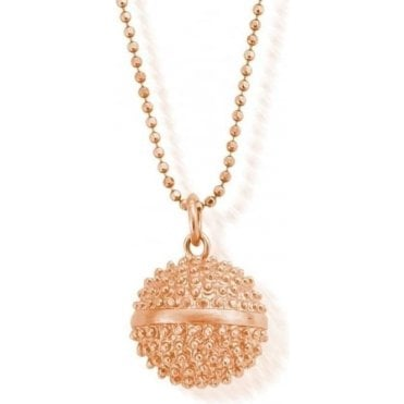 Diamond Cut Chain With Dreamball Pendant RCDC1833