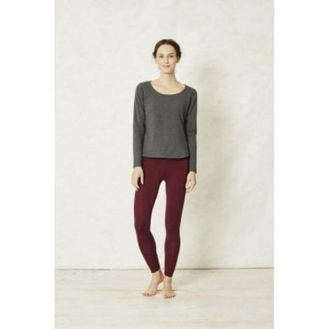 Bamboo Layer Top