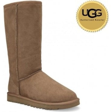 Women's Classic Tall Boot