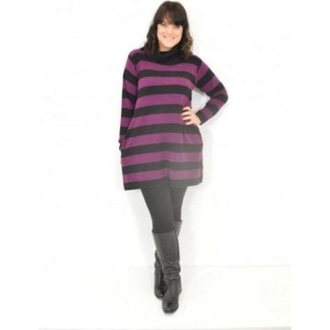 Floranca A-Shaped Tunic