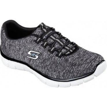 Relaxed Fit® Empire Heart to Heart Ladies Trainer