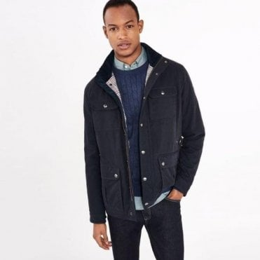 Men's Moore Wax Jacket