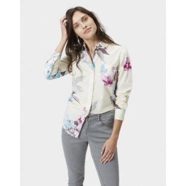 Lucieprint Classic Fit Printed Shirt