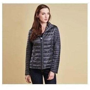 Womens Iona Quilted Jacket LQU0703