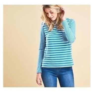 Women's Barnacle Top LML0503