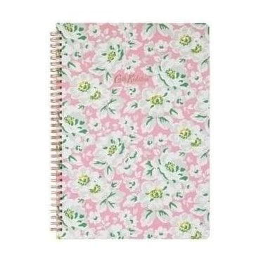 Elvington Rose A4 Ringbound Notebook 663441