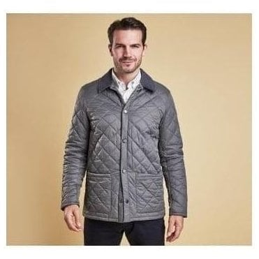 Pembroke Quilted Jacket MQU0856GY51