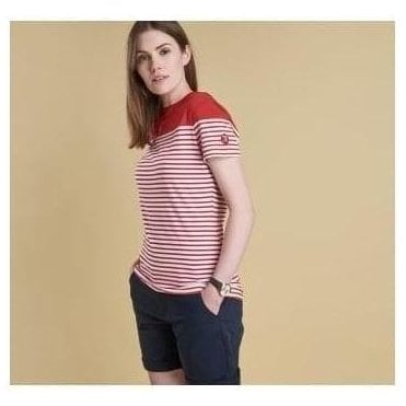 Womens Teesport Top