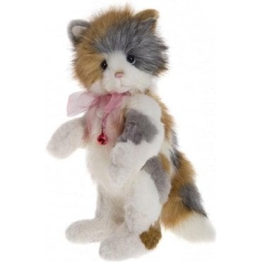 Charlie Bears Mitzi (Pre-order only)