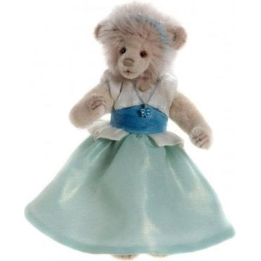 Charlie Bears Thumbelina & The King of the Fairies (Pre-order only)