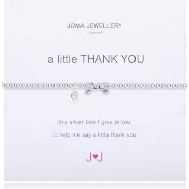 A Little Thank You - Bracelet