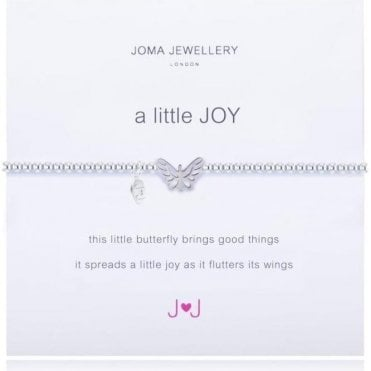 A Little Joy - Bracelet