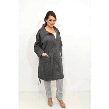 Tatiana Oversized Coat