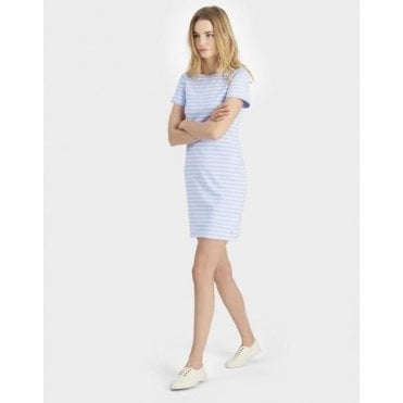 Rivieraluxe Luxe Jersey T-Shirt Dress