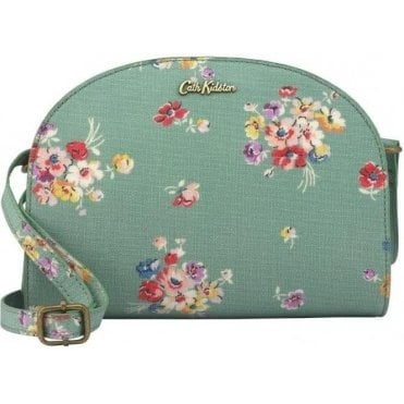 Crescent Crossbody Mallory Bunch Sage