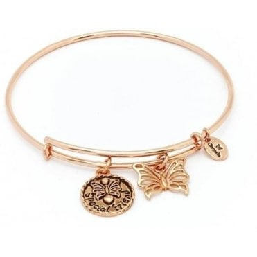 Thinking Of You Special Friend Expandable Bangle