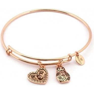 Thinking Of You Mother'S Love Expandable Bangle