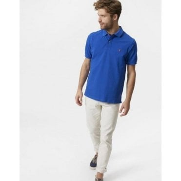 Woody Classic Fit Polo Shirt