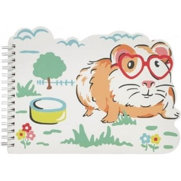 Pets Party Novelty Note Pad