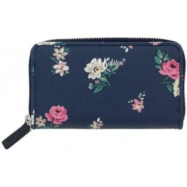 Hampstead Ditsy Small Continental Wallet