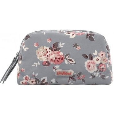 Wells Rose Double Zip Pouch