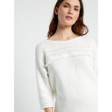Sand Dune Knit Top