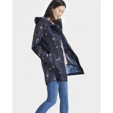 Waterproof Go Lightly Parka