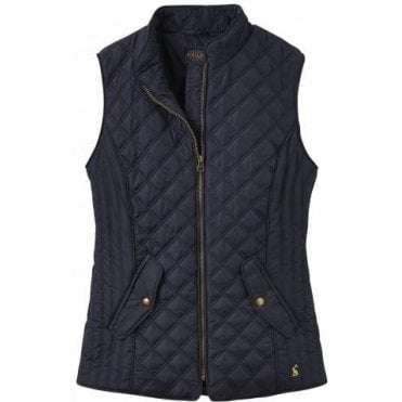 Ladies Minx Quilted Gilet